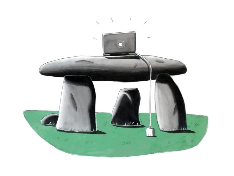 dolmen 2